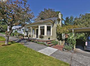 1717 SW Myrtle St , Portland OR