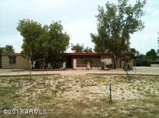 7715 E Thunderbird Rd , Scottsdale AZ