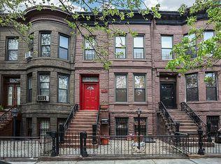 581 Bainbridge St , Brooklyn NY