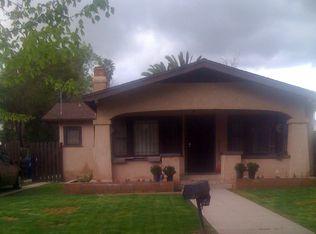 958 N G St , San Bernardino CA