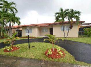 9961 SW 23rd St , Miami FL