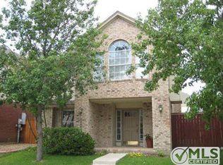 9405 Blue Jay Way , Irving TX