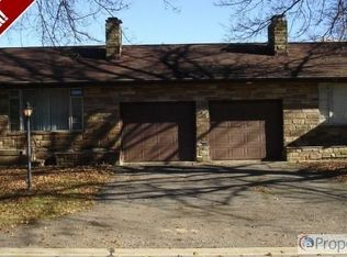 221-223 WINCHESTER RD , FAIRLAWN OH