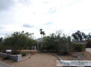 12815 N 61st Pl , Scottsdale AZ