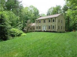 4 Freedom Hill Rd , Hampstead NH