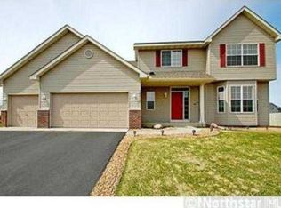 14015 Hill Place Dr , Rogers MN