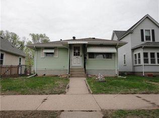2619 Madison St NE , Minneapolis MN
