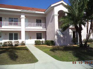 6808 Dali Ave # D202, Land O Lakes FL