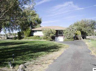 1500 Eastlake Blvd , Carson City NV