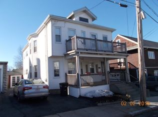 64 Chetwynd Rd , Somerville MA
