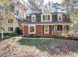 4024 Country Village Dr , Raleigh NC
