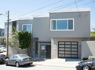 650 Circular Ave , San Francisco CA