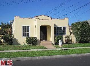 3159 Gracia St , Los Angeles CA