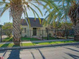 8958 KRAMERWOOD PL , LOS ANGELES CA