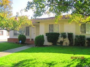 419 Colorado St , Fairfield CA