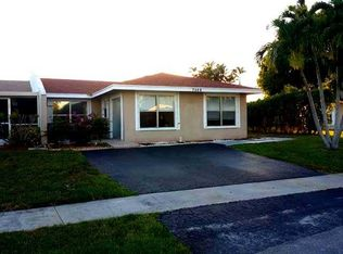 7569 Deuce Ln , Lake Worth FL