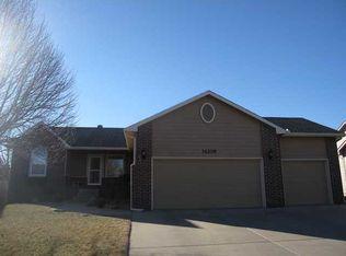 14209 W Valley Hi Rd , Wichita KS
