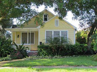 126 17th Ave NE , St Petersburg FL