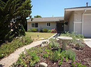 5042 San Julio Ave , Santa Barbara CA
