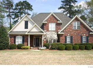 4116 Stansted Dr , Fuquay Varina NC