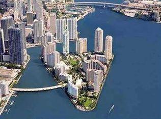 540 Brickell Key Dr Apt 502, Miami FL