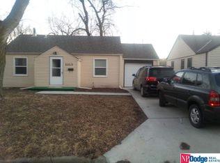 3313 Ernst St , Omaha NE