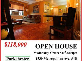 ... 1530 Metropolitan Avenue Apartment 4D
