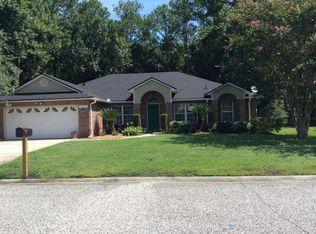 11641 Derby Forest Dr , Jacksonville FL