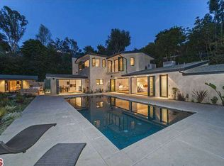 12733 Mulholland Dr , Beverly Hills CA