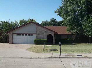 319 Omaha Ln , Duncanville TX
