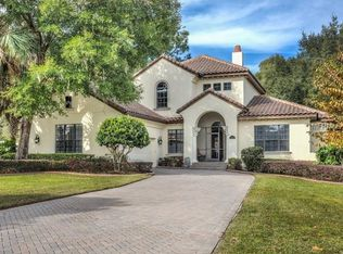 315 W Blue Water Edge Dr , Eustis FL