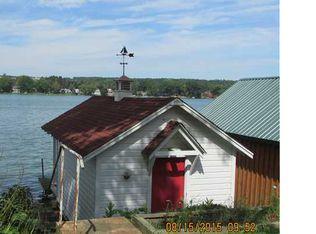 Silver Lake Ny >> 3889 Lakeview Ave Silver Lake Ny 14549 Zillow