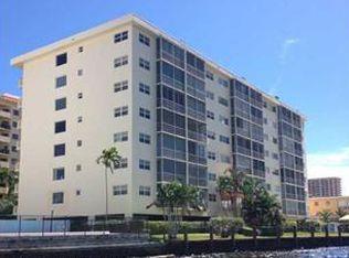 615 N Riverside Dr Apt 601, Pompano Beach FL