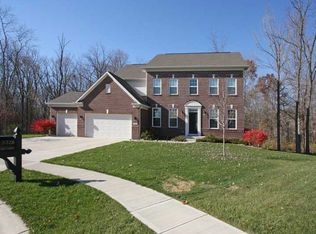 5328 Banksia Ct , Plainfield IN