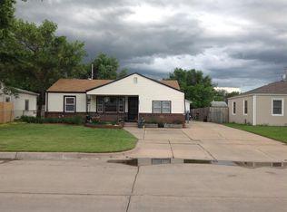 2209 W Jewell St , Wichita KS