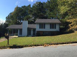 303 Tarragon Way SW , Atlanta GA