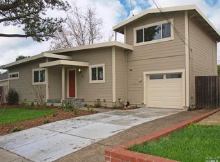 482 Andrieux St , Sonoma CA