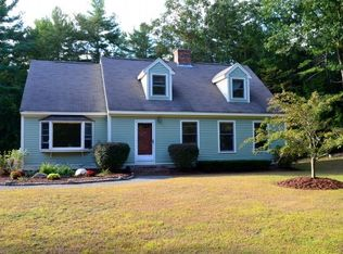 26 Dodge Rd , Amherst NH