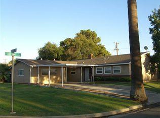1801 Duke Dr , Bakersfield CA