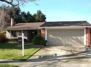 5667 Hansen Dr , Pleasanton CA