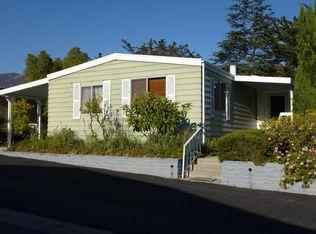 340 Old Mill Rd Spc 131, Santa Barbara CA