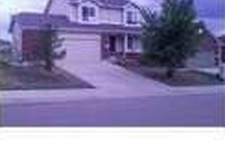 785 Mesa Creek Dr , Monument CO