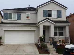 1447 Pike St , Vallejo CA