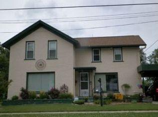405 Dewey Ave , Watertown WI