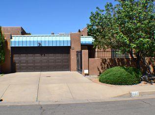 457 Jefferson St NE , Albuquerque NM