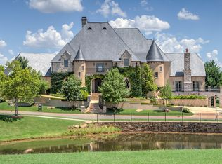 Most Expensive Homes In Oklahoma City Photos And Prices
