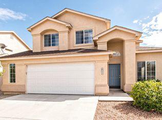 7708 Banyon Ave NW , Albuquerque NM
