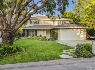 2600 Via Pacheco , Palos Verdes Estates CA