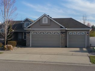 1133 E Stoneybrook Loop , Post Falls ID