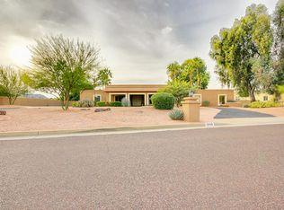 10448 N 60th Pl , Scottsdale AZ